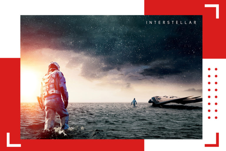 Watch Interstellar on Netflix: How to Stream the Modern Classic Now