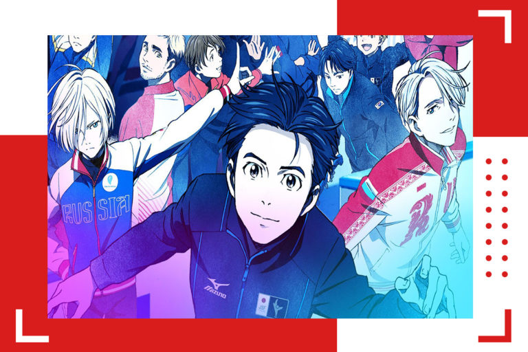 How To Watch Yuri On Ice On Netflix Today in 2021