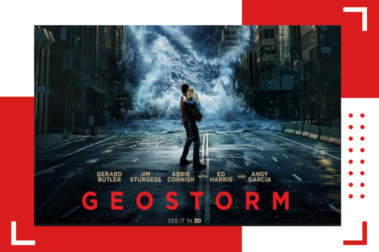 Here's How You Can Watch Geostorm on Netflix Internationally