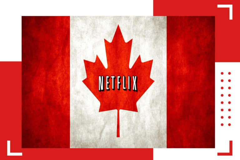 All The Exciting New Content Coming To Netflix Canada in December 2020